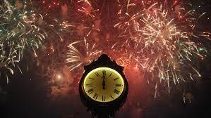 artificii revelion